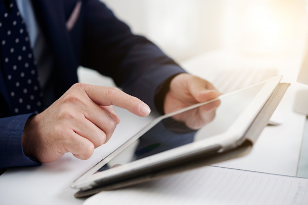 NeSL Digital Document Execution